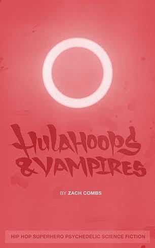Hula-hOOps & Vampire cOver