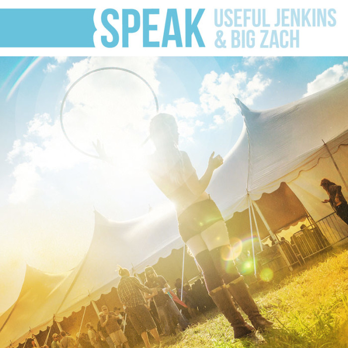 Useful Jenkins Big Zach - Speak