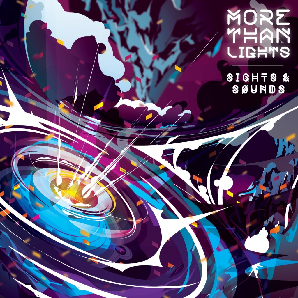 More Than Lights - Sights & Sounds