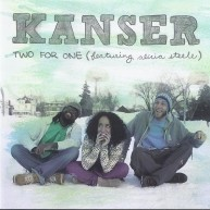 Kanser, Two For One cover